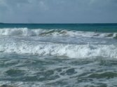 Daytime sea