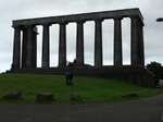 Edinburgh's 'Parthenon'