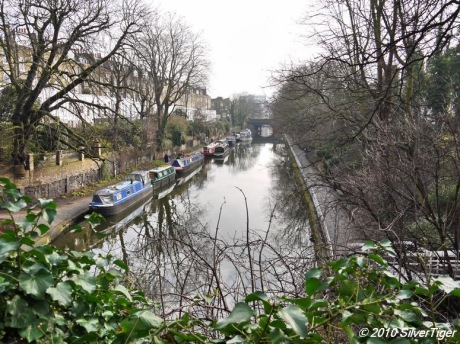 The Regent's Canal