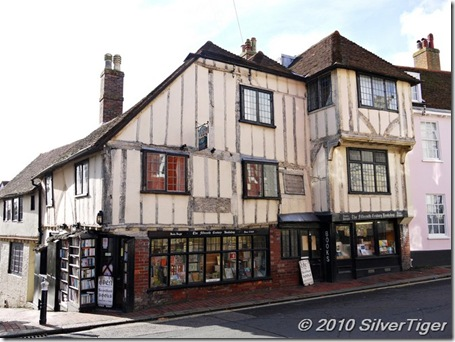 The Fifteenth Century Bookshop