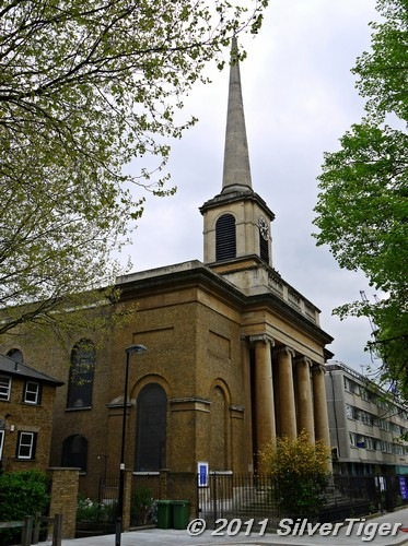 St Clement's