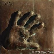 1925 hand