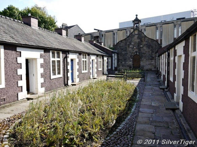 Penny's Almshouses