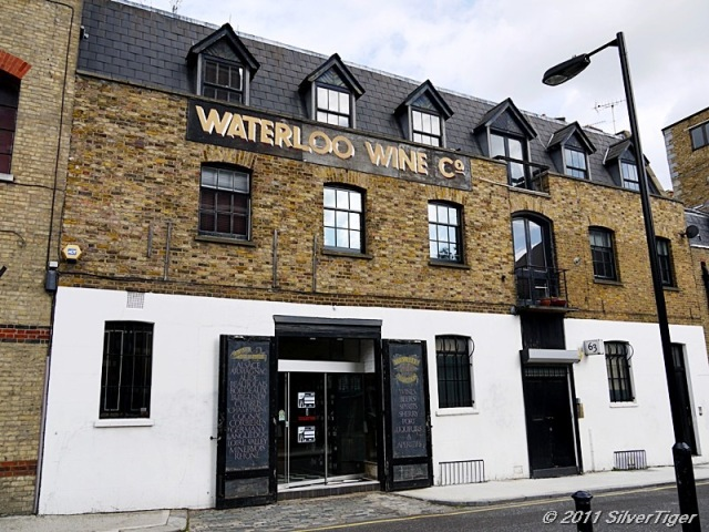 Waterloo Wine Co