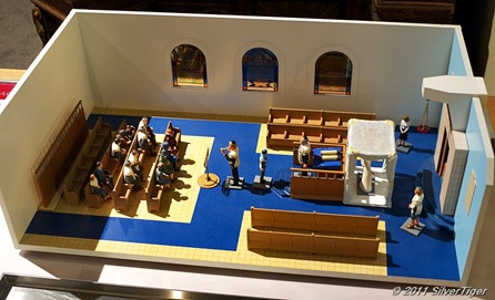 Model Synagogue